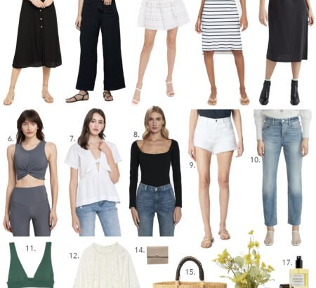 Affordable Finds from a New Favorite Place to Shop