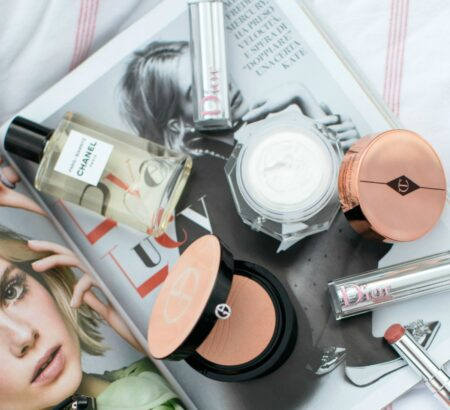 Some New Summer Beauty Favorites from Nordstrom
