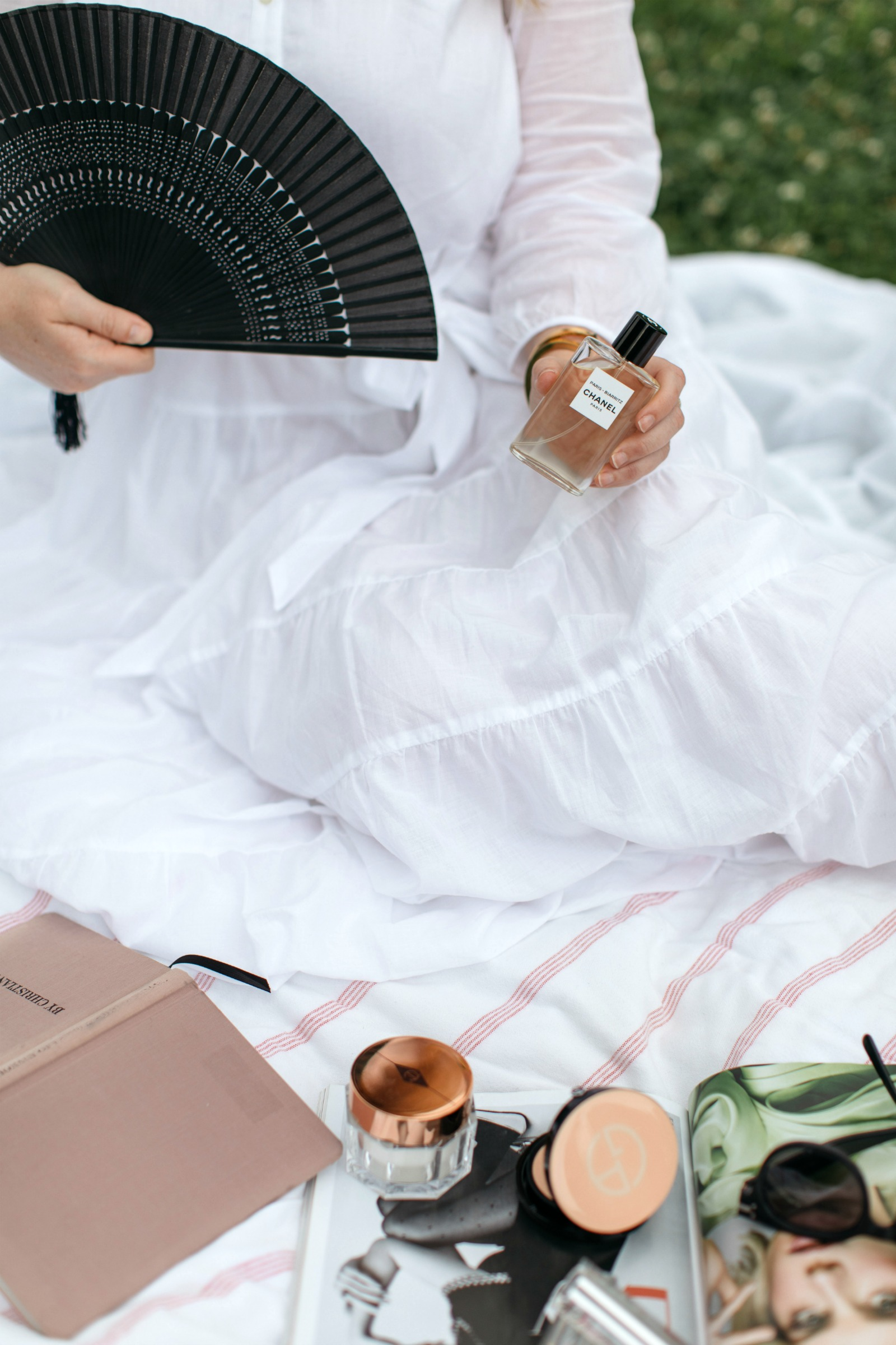 Nordstrom Summer Beauty Picks I wit & whimsy