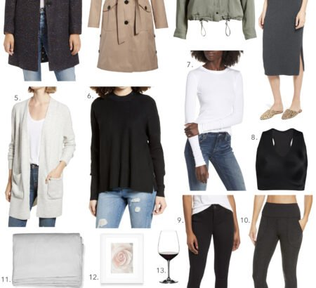 Budget Friendly Nordstrom Sale Finds Under $150