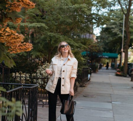 Early Fall Styles to Shop Now + What I've Bought for the Season So Far