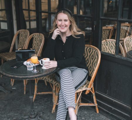 My Favorite Parisian Pastime and the Best Breakfast Spots in Paris
