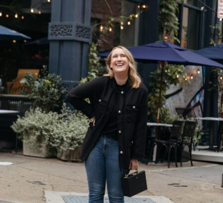 Budget Friendly French Inspired Fall Fashion
