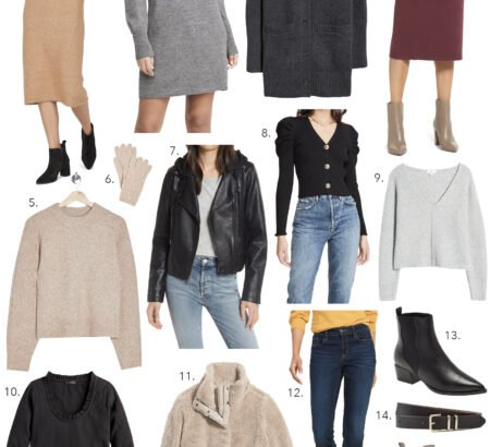 Affordable Fall Finds Under $150