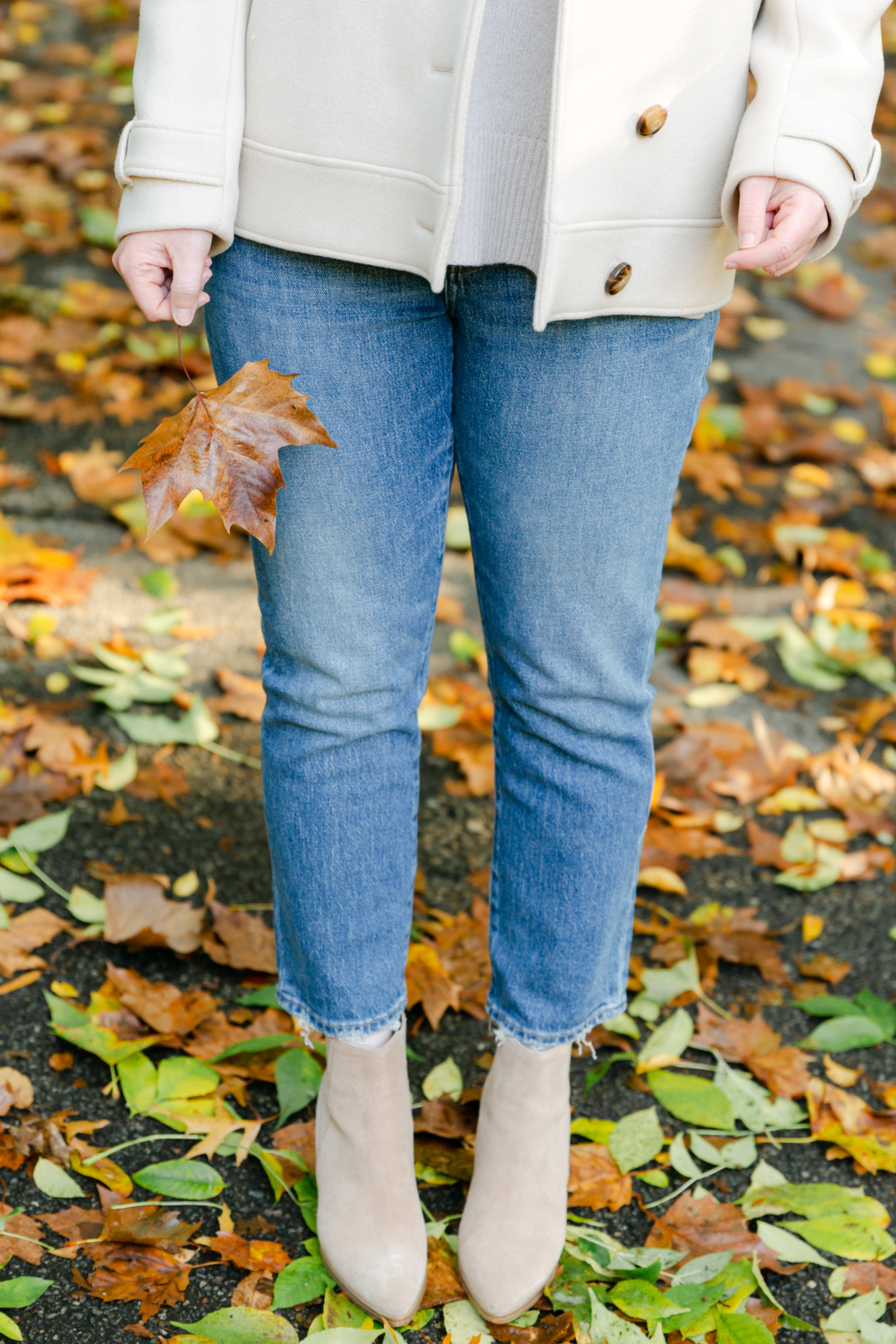Madewell Jeans I wit & whimsy