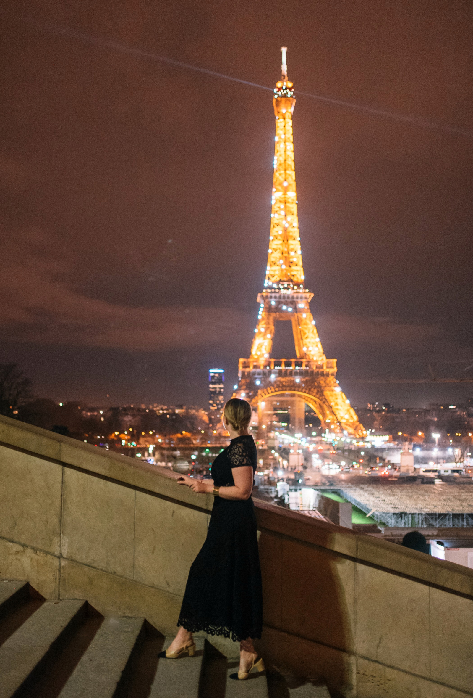 Best Places to View the Eiffel Tower