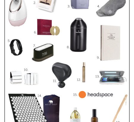 Health and Wellness Gift Ideas