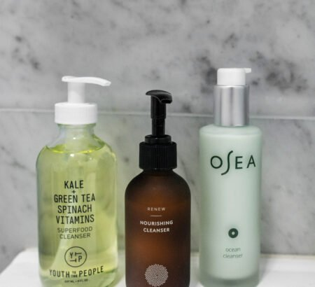 The Best Clean Face Cleansers