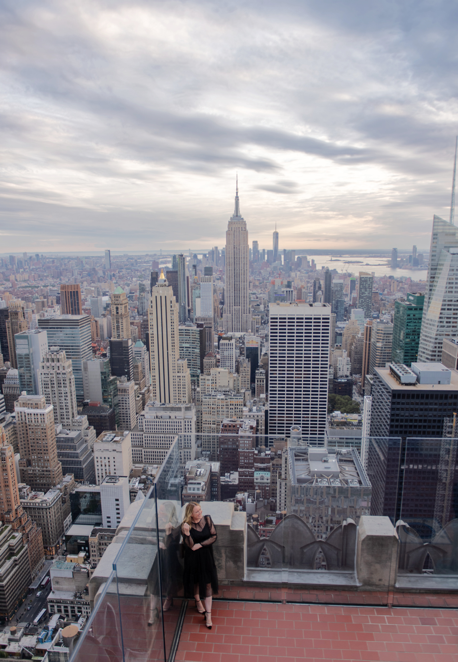 Reflections on 10 Years in New York City