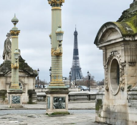 How to Spend a Long Weekend in Paris