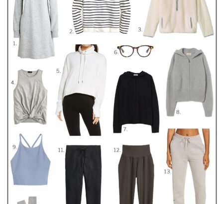 Budget Friendly Loungewear Picks
