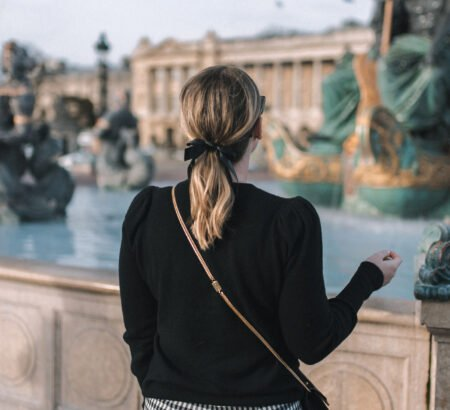 How I Fell in Love with Paris