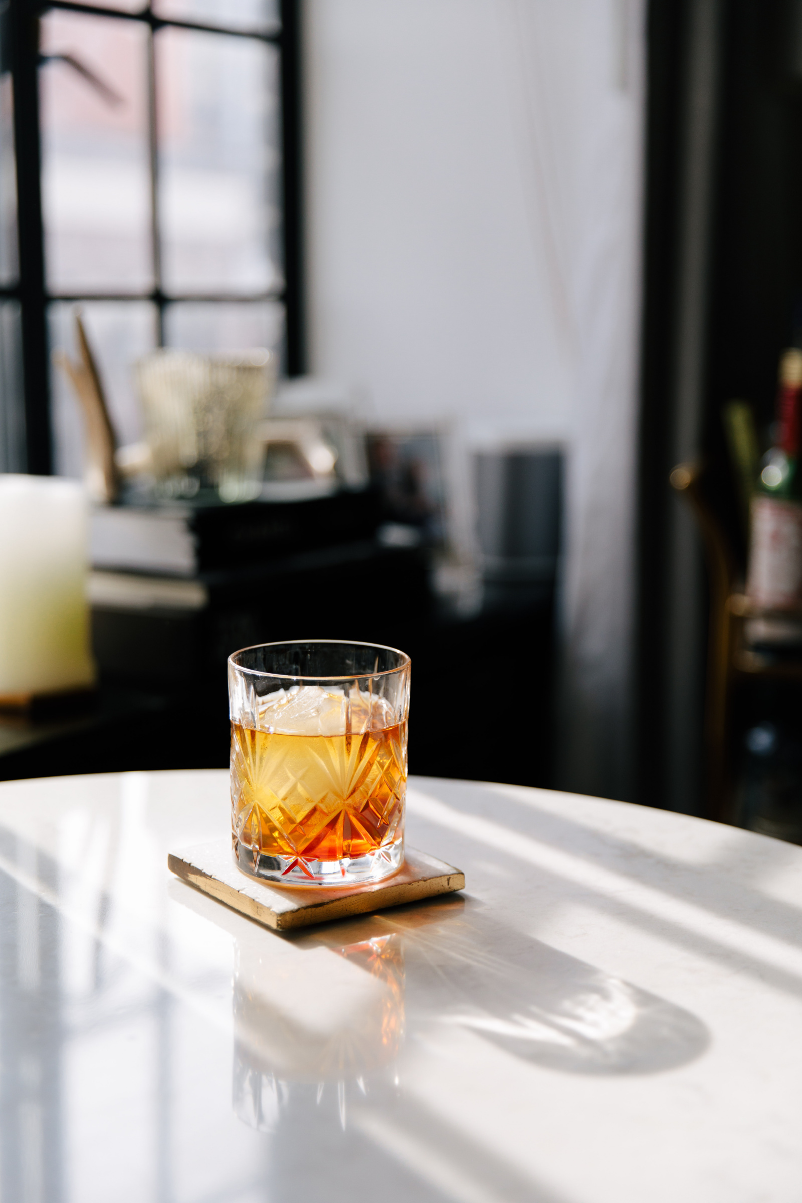 How to Stock Your At Home Bar