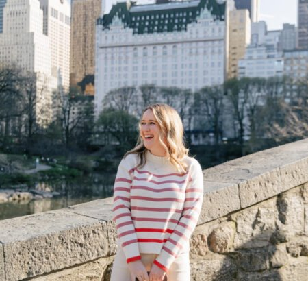 My Spring Bucket List- and What I'm Wearing for It