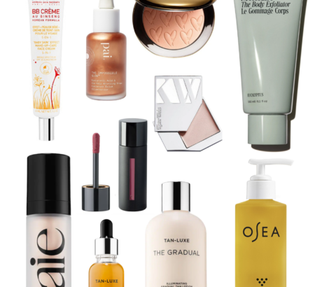 My Favorite Products for Summer Glow