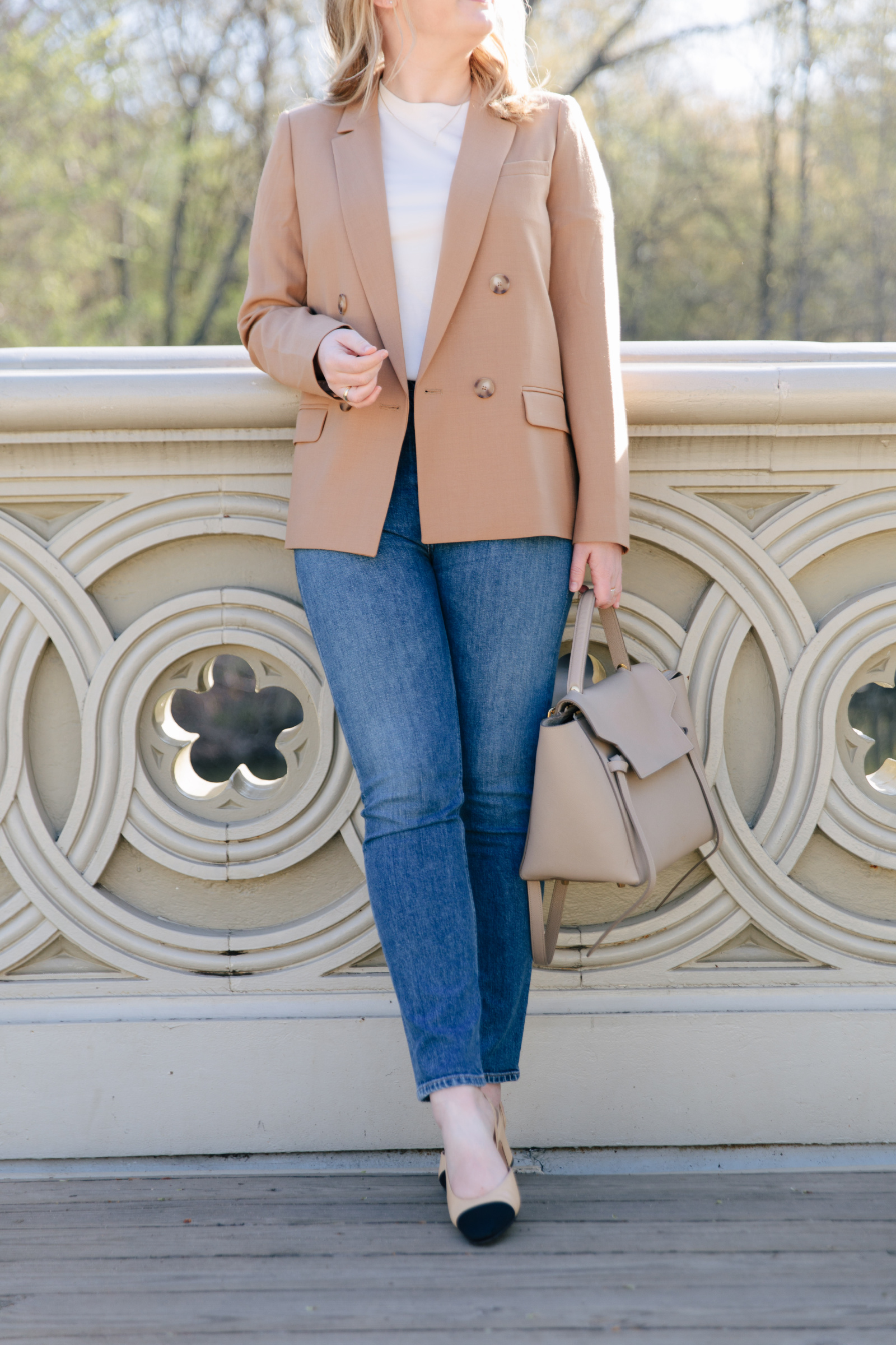 French Style Fall Outfits