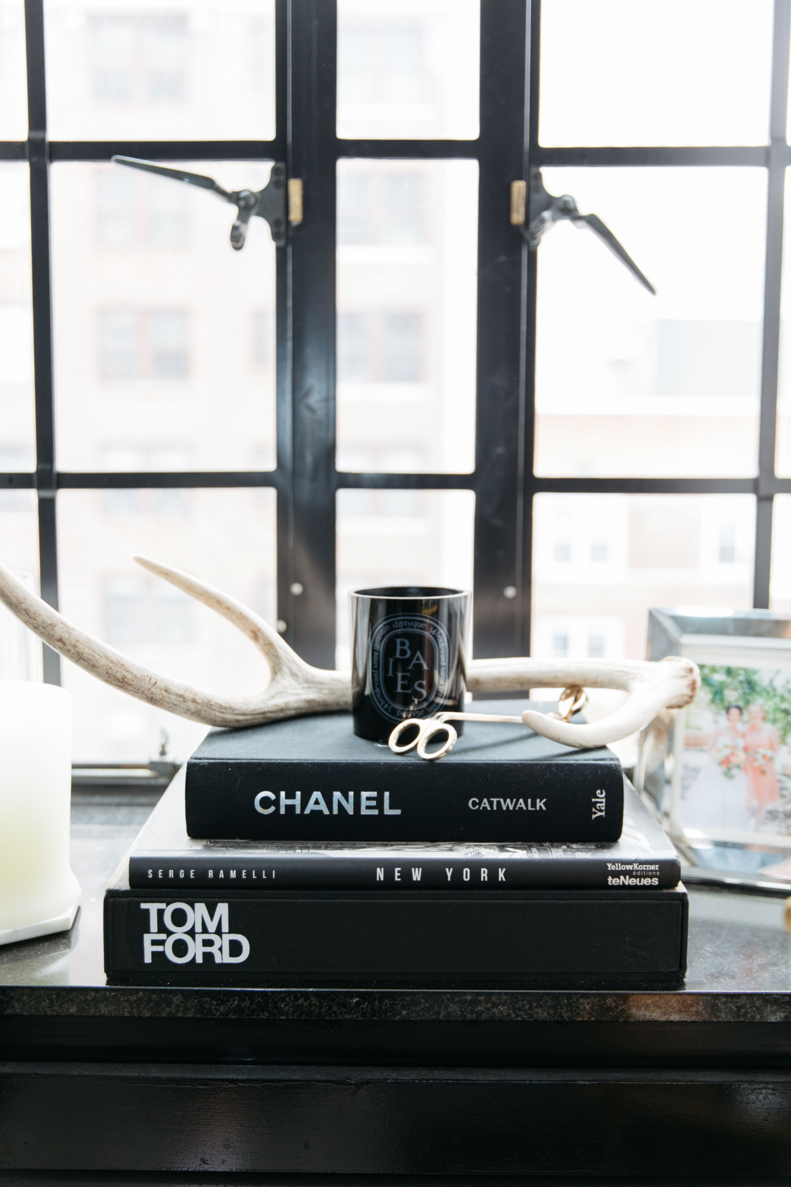 Chic Coffee Table Books | My Coffee Table Book Collection