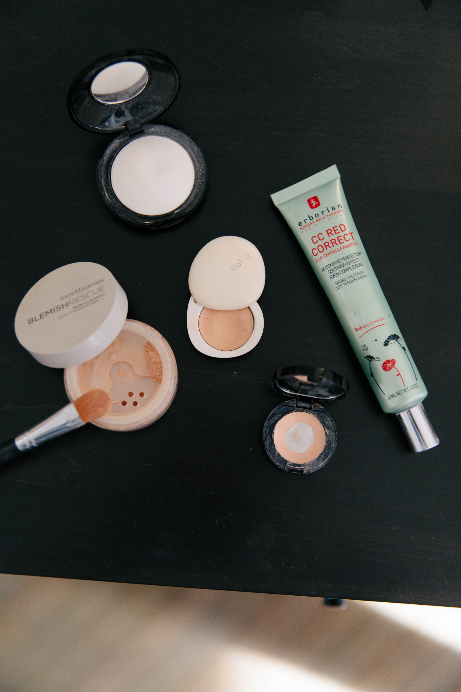 Best Concealers for Breakouts & Redness